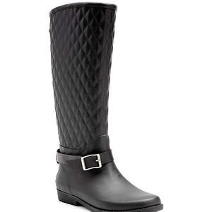 Guess  Rain Boot Quilted 'lulue' rain boot